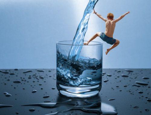 Importanța accesului la o sursă de apă curată