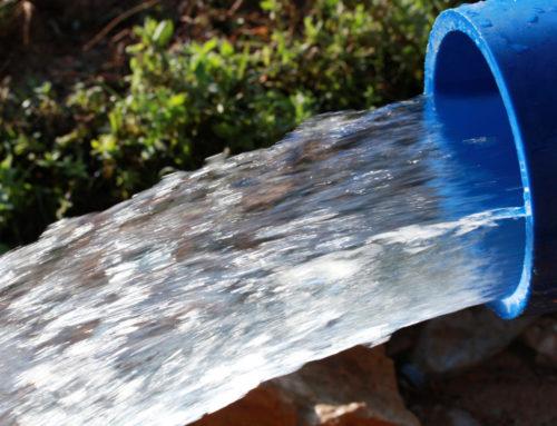 Țeava monostrat din PE-100RC – Garantul apei curate